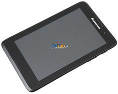 Test czterech tabletów Lenovo: Tab A7-40 A3500-FL, Tab A7-50 A3500-H, Tab A8-50 A5500-H, Tab A10-70 A7600-H :: PCLab.pl