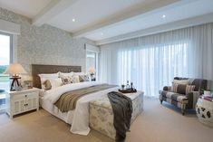 Marbella 42 Master Bedroom - Classic Master Bedroom Design