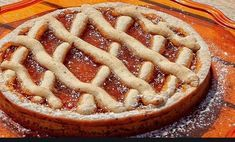 5 Νηστίσιμα γλυκά που πρέπει να δοκιμάσεις! | ediva.gr Greek Desserts, Pastry Cake, Apple Pie, Food And Drink, Treats, Sweet, Garden, Sweet Like Candy, Candy