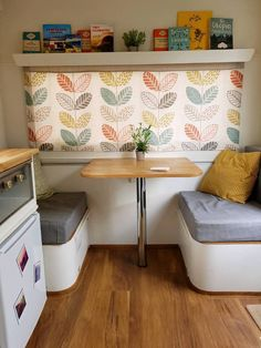 Vintage Casita Folding Caravan - *Revamp* Wood Burner! 3 Berth | in Bodmin, Cornwall | Gumtree
