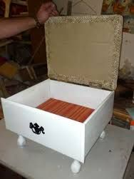 Image result for ideas for repurposing old drawers