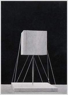 Calatrava on balance
