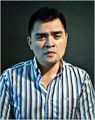 Washington Post journalist, filmmaker and immigration activist, Jose Antonio Vargas, talks about his life as an undocumented immigrant.