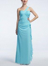 Prom Dresses and Homecoming Dresses 2014 - Davids Bridal