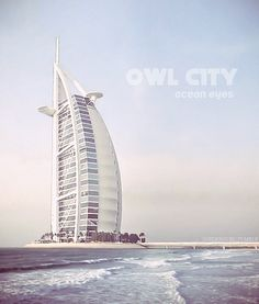 Adam Young Ocean Eyes || Owl City  Released: July 14 2009  Happy Anniversary!