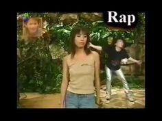 asian jokes Asian Rapper 1
