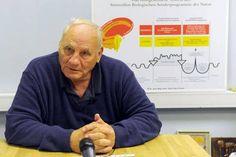 Lenyűgöző felfedezés a rák valódi okáról: meggyógyulhat a beteg, ha megérti betegsége okát . Dr. Hamer a 70-es években a müncheni onkológiai