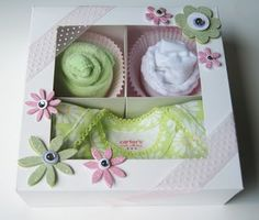 baby gift idea! See site for other cute stuff! Also cute baby shower theme