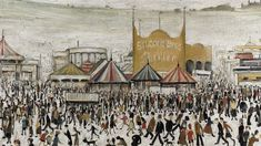 lowry - Google Search