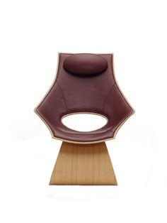 Carl Hansen & Son TA 001P | Dream Chair | mintroom.de #Carl Hansen & Son #mintroom #sessel #carl hansen & son
