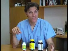 Basics You Need from Dr. Oz