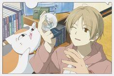 natsume-blog: アサヒ飲料「ワンダ × 夏目友人帳」キャンペーン実施中!