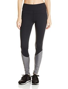 Tsuya by Kristi Yamaguchi Womens Casey Ruched Leggings Black XSmall >>> More info could be found at the image url.
