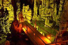 Zeus Cave Crete