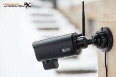 Testbericht zur #Instar IN-9008 Full HD #Überwachungskamera für den Außenbereich. Testaufnahmen mit der neuen FULL HD #WLAN-Kamera. Welche Funktionen bietet die #Kamera.
