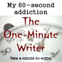 "The One-Minute Writer has daily writing prompts, encouraging readers to take just ONE minute, each day, to respond.  (Plus, it is ""family friendly"" for the teens.)"