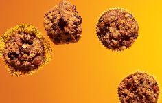 Snack – Superhero Muffin http://www.runnersworld.com/recipes/run-fast-eat-slow/slide/3
