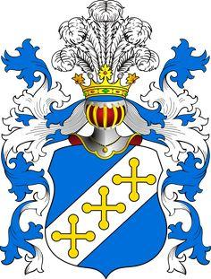 Herb Cieleski - Herby szlachty polskiej (galeria) – Wikipedia, wolna encyklopedia