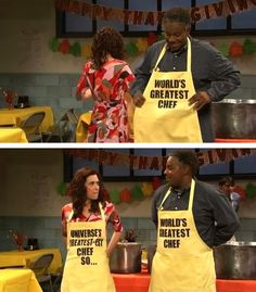 I miss Penelope! Kristen Wiig needs to come back to SNL.