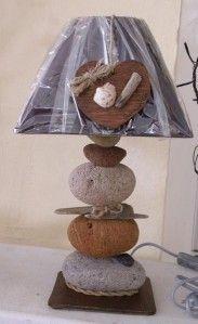 LAMPE COEUR