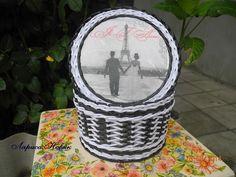 Фотографии Паперове плетіння і не тільки|Плетение из бумаги