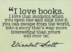 hello books, hello world, hello paradise
