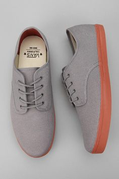 Vans California Madero Heavy Canvas CA Sneaker Online Only