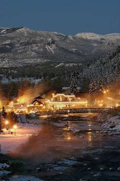 Usually a trip to Colorado is filled with nonstop adventure: there are some many parks and hikes and places to explore that it's almost overwhelming. That's why it's important to take a minute to relax while visiting, and there's no better place to take a time out than the Springs Resort in Pagosa Springs, CO. The resort follows in a grand tradition of bathing in the healing waters of the springs that dates back to the Native Americans. The local tribes had a legend about Pagosa Springs…