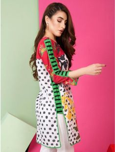 1602bff74eff Khaadi Latest Summer Lawn Dresses Designs Collection 2019