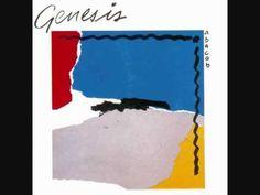 Genesis - Abacab   Yep  let's be turnin it up a bit more............. so many memories................ ahhhhhhhhh