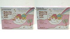 Little-Twin-Stars-Mannings-Makeup-Removal-Facial-Cotton-Puff-80-pcs-x-2-Box