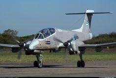 FMA IA-58 Pucará - Fuerza Aerea Argentina