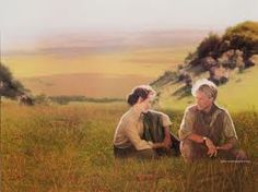 Out Of Africa - Robert Redford and Meryl Streep Meryl Streep, Rainy Day Movies, Safari Wedding, An Affair To Remember, Sundance Film, Robert Redford, Out Of Africa, Movie Wallpapers, Romantic Movies