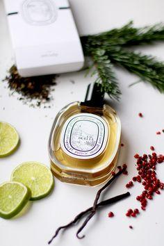 Diptyque Eau Duelle perfume - teetharejade.com
