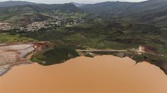 Mining Dam Failures Present a Global Danger 4/4/2016 Massive tailings dams, like this functional one near Antonio Pereira, Brazil, are built by mining companies to hold back the sludge left behind when a mill separates metals from ore. But the dams fail often enough that industry engineers are sounding alarms.