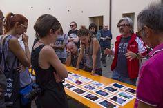 #SiFestOff   Letture Portfolio  by Federica Landi e Marco Vincenzi
