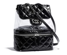 Chanel Releases Spring 2018 Handbag Collection with 100+ of Its Most  Beautiful Bag Images Ever e81f4ca5cd915