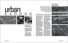 more inspiring magazine layouts