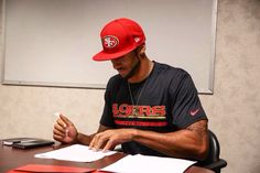 Kap signing his extension till 2020