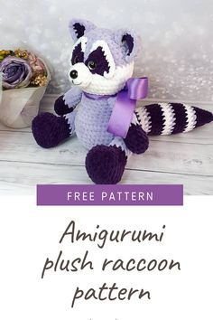Crochet Sloth, Giraffe Crochet, Crochet Bear, Free Crochet, Crochet Animals, Crochet Turtle Pattern, Pokemon Crochet Pattern, Crochet Patterns Amigurumi, Crochet Stitches