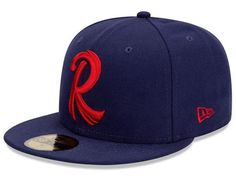 Reading Fightin Phils Alt 2 59Fifty Fitted Cap