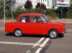 DAF 33  A real classic, the one and only Dutch made car