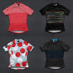 From the racks of @twinsix women's specific jerseys to keep you covered for miles.