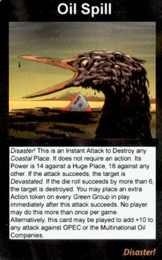 ILLUMINATI Card Game Shows The BP Oil Spill Was Planned - UFO News | Aliens | UFO Sightings | Space News