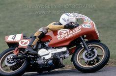 Ducati 500SL Pantah/Lee Roebuck