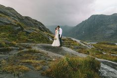 Isle of Skye, Loch Coruisk. This is where I want to get married.