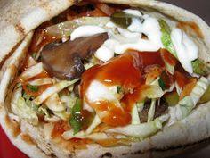 Tacos, Mexican, Ethnic Recipes, Food, Eten, Meals, Diet
