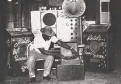 """Arthur """"Duke"""" Reid CD (1915–1975) was a Jamaican record producer, DJ and label owner.  He ran one of the most popular sound systems of the 1950s called Duke Reid's the Trojan after the British-made trucks used to transport the equipment. In the 1960s, Reid founded record label Treasure Isle, named after his liquor store, that produced ska and rocksteady music. He was still active in the early 1970s, working with toaster U-Roy."""