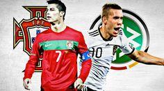 Portugal vs. Alemania en vivo por el Mundial Brasil 2014 #Depor