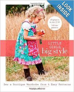 Libro visionabile su amazon di cucito per bambini con tanti cartamodelli per le varie parti degli abiti ( pantaloni, giromanica , tasche , ecc.)